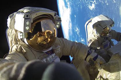Выявлена новая опасность космических полетов