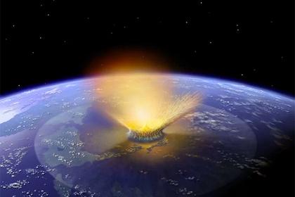 Объяснено появление загадочного кольца на Земле