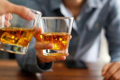Выяснена главная причина любви к алкоголю