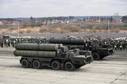 Турции пригрозили серьезными последствиями из-за покупки российских С-400