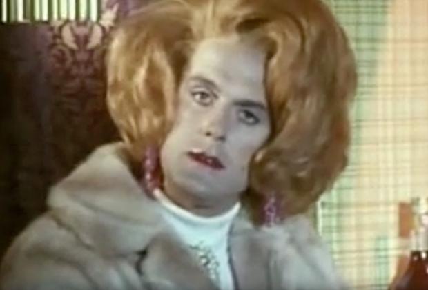 Скетч впервые вышел на экраны 15 сентября 1970 года — спустя два года после ареста братьев.