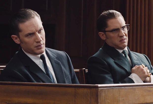 В 2015 году вышел фильм «Легенда», снятый по книге «Искусство жестокости: взлет и падение близнецов Крэй» главного биографа гангстеров Джона Пирсона. И Ронни, и Реджи в нем сыграл Том Харди.