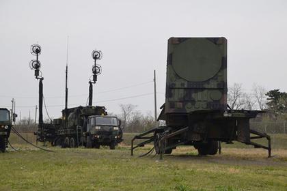 В США разглядели пределы военной мощи России
