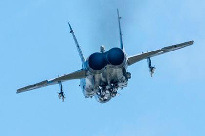 Североамериканская  агентура  оценила сроки принятия «убийц спутников» навооружениеРФ