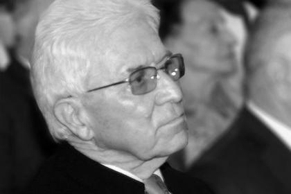 Скончался русский дирижер и автор Борис Темирканов