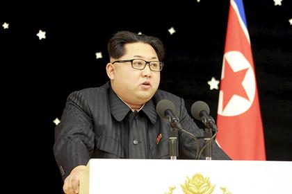 Объявлено предсказание Ким Чен Ына