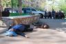 Место убийства Константина Ключевского и Евгения Жарова