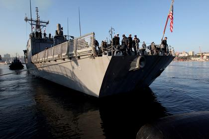 США забыли защитить свои базы от российских и китайских ракет
