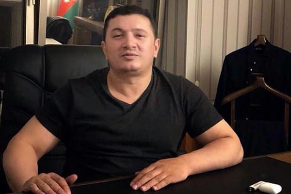 Надир Салифов (Лоту Гули)