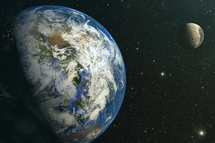 Доказано существование загадочных спутников Земли