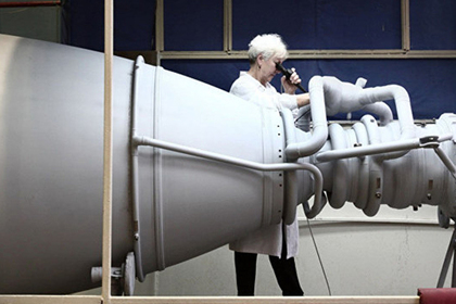 Россия испытала компонент ядерной энергодвигательной установки