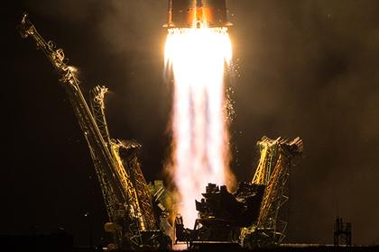 Россия запустит спутник с мобильного ракетного комплекса