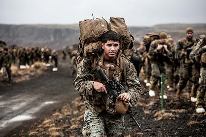 Американские солдаты выпили все пиво в Рейкьявике