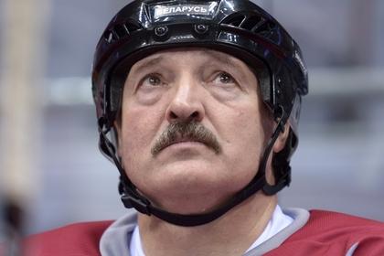 Лукашенко поделился секретами спорта для мужиков