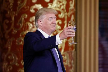 Трамп пообещал Китаю прекрасную сделку