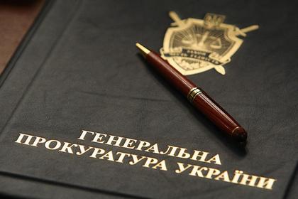 На Украине завели дело за вербовку оппозиционного журналиста агентом СБУ