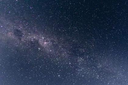 Получены загадочные радиосигналы из космоса