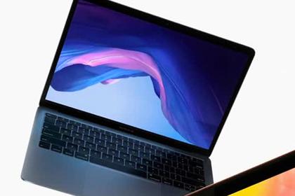 Apple выпустила новый MacBookAir и безрамочный iPad