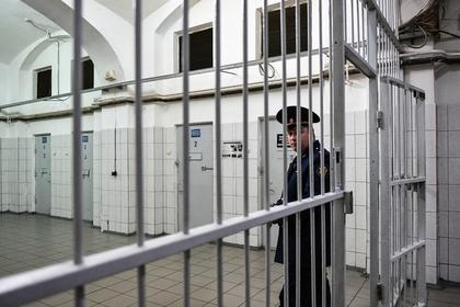 В России предложили создать отдельные тюрьмы для террористов