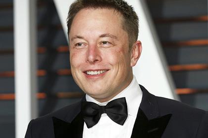 Илон Маск увеличил долю в Tesla