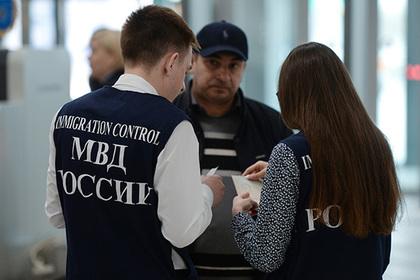 В России изменят миграционную политику