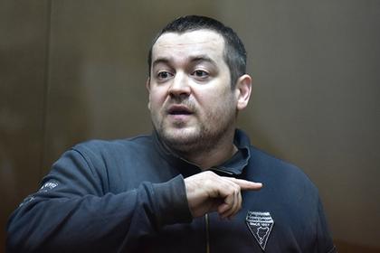 Два года ареста автоблогера Давидыча признали незаконными