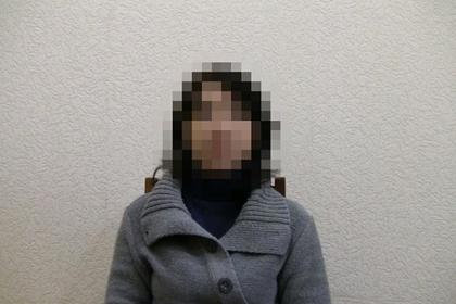 Жен украинских офицеров обвинили в работе на российские спецслужбы