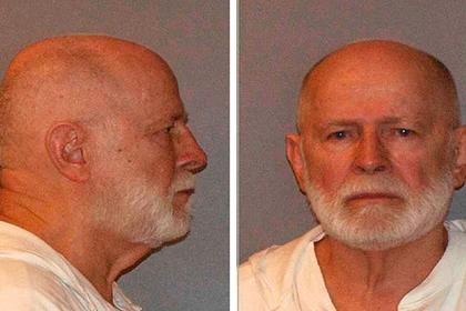 Убитому в тюрьме главарю бостонской мафии отомстили за стукачество и женщин