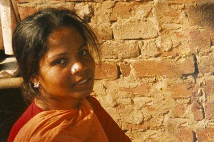 В Пакистане передумали казнить христианку за богохульство