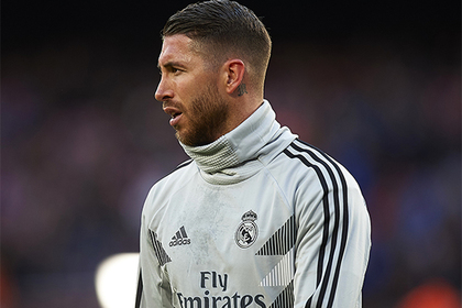 Капитан «Реала» поддержал критиков команды