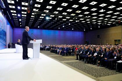 Путин назвал число вернувшихся на родину россиян Перейти в Мою Ленту
