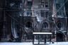 Жительница Санкт-Петербурга Ольга Походзей обратила внимание на дом Басевича на Большой Пушкарской улице. Это здание—  образец архитектуры петербургского модерна, но после нескольких пожаров находится в плачевном состоянии. В 2008 году дом признали аварийным, а с 2013 года он вообще пустует.