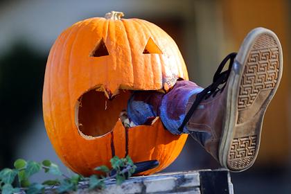 Пятилетнему американцу вручили мармелад с наркотиком на Хеллоуин