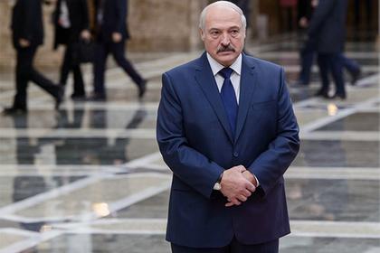 Лукашенко призвал США на помощь Донбассу