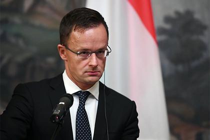 Венгрия отказалась захватывать Закарпатье