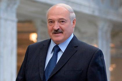 Лукашенко отреагировал на возможное появление войск США на белорусской границе