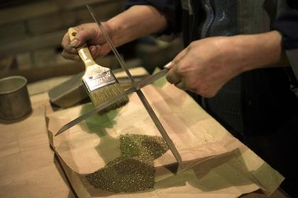 Иностранцы попросили российские золотые рудники