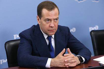 Правительство испугалось собственных санкций