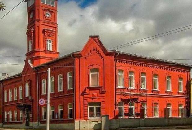 Место происшествия: здание отдела МВД по Уфимскому району