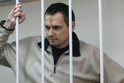Олег Сенцов пошел на поправку после 145 дней голодовки