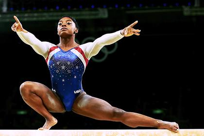 Американка побила рекорд российской чемпионки