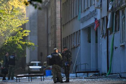 Семье раненной при взрыве в керченском колледже отказались платить компенсацию