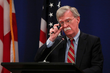 США приняли жесткие меры против «тройки тирании»