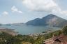 Самое большое озеро Бали — Батур. Со смотровой площадки открывается отличный вид на древний вулкан.