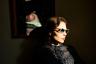 Производитель очков Ray-Ban пополнил свою креативную линию Ray-Ban Studios моделью в стиле 1960-х (такой силуэт романтично называли «кошачьи глазки»). Соавтором новинки стала российская DJ Нина Кравиц: в ее честь оправа получила новое имя Nina.