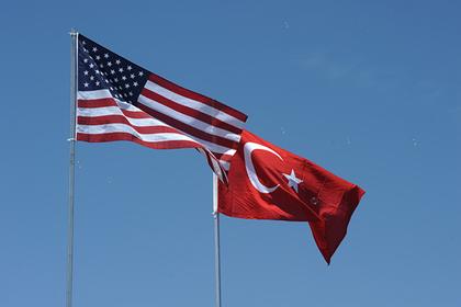 США и Турция сняли друг с друга санкции