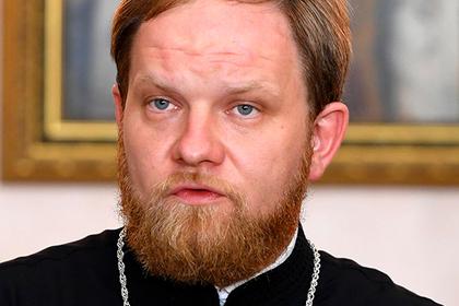 РПЦ обеспокоилась душевным здоровьем константинопольского архиепископа