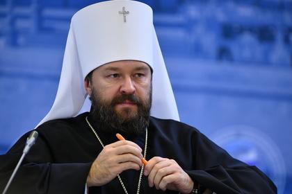 Церковь отчитала чиновников