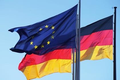 Руководитель  МИД Германии предложил план поспасению мира вевропейских странах