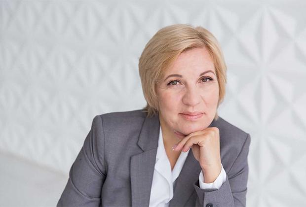 Елена Чегодаева, руководитель департамента аналитики АН «Бон Тон»